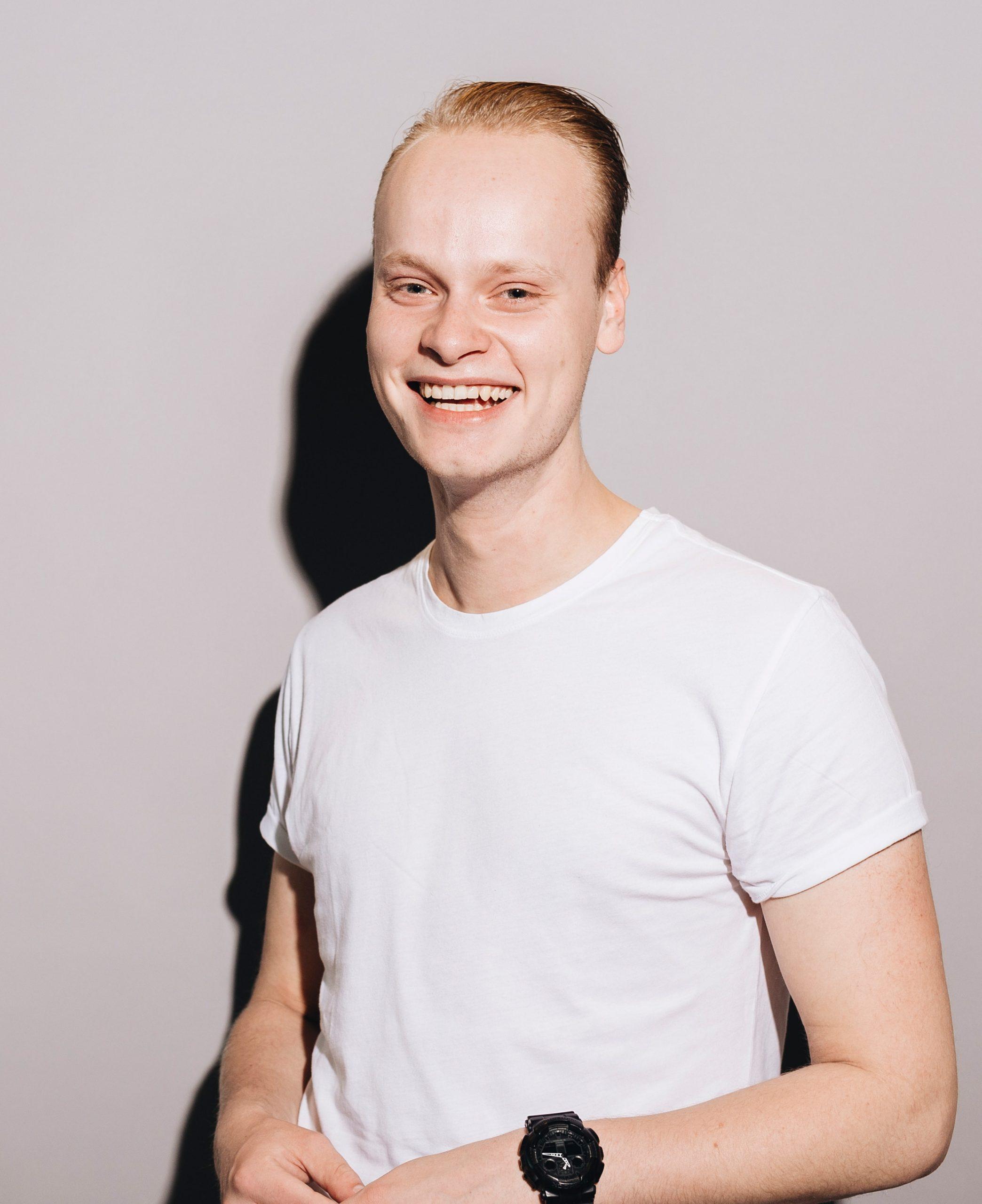Thijmen van den Hoek, 18